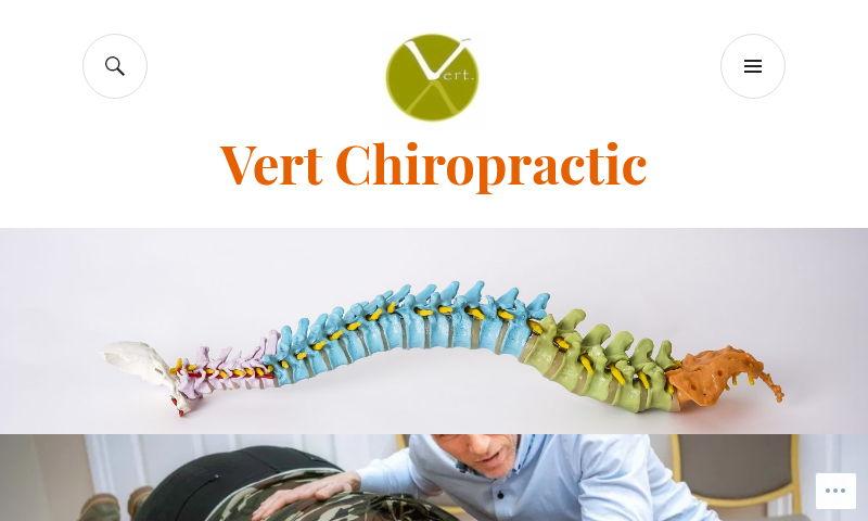 vertchiropractic.org