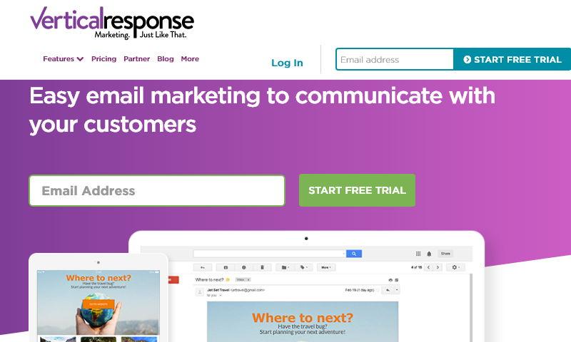 verticalresponce.com