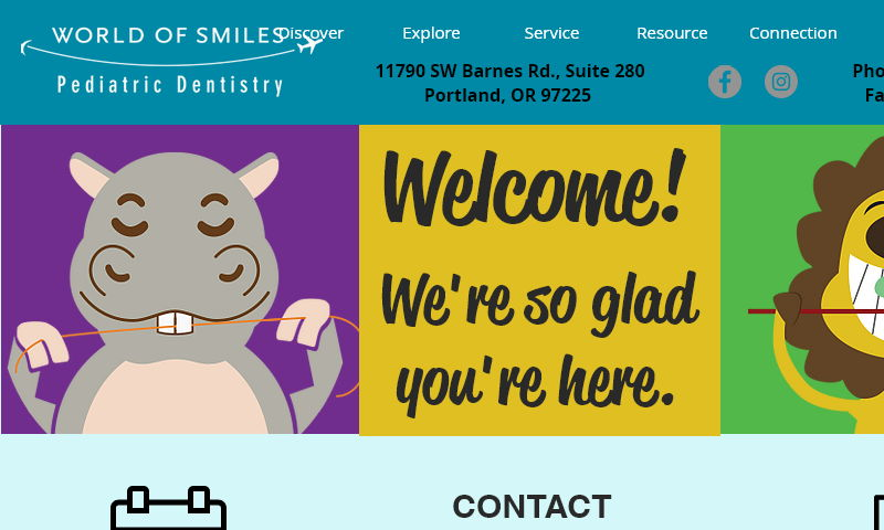 visitworldofsmiles.com