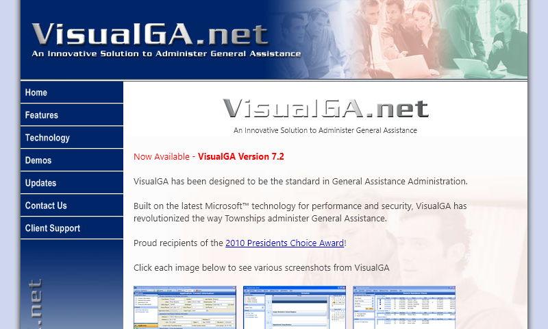 visualga.net