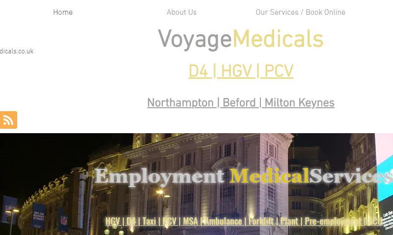 voyagemedicals.co.uk