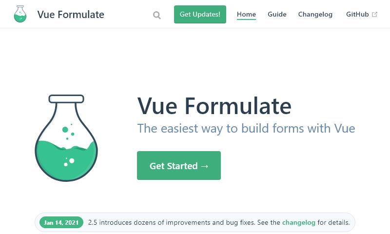 vueformulate.com.jpg