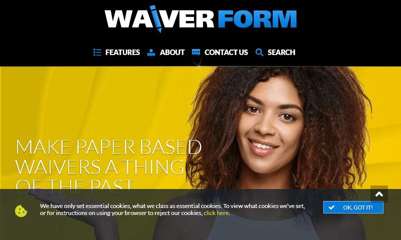 waiver-form.com