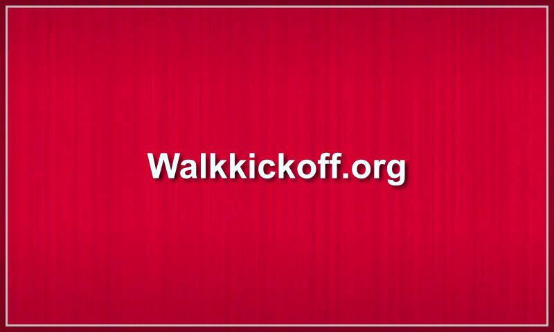 walkkickoff.org