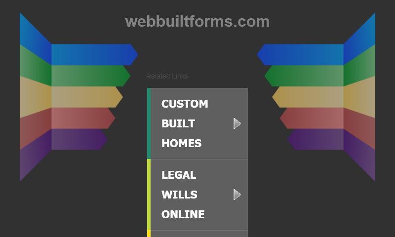 webbuiltforms.com