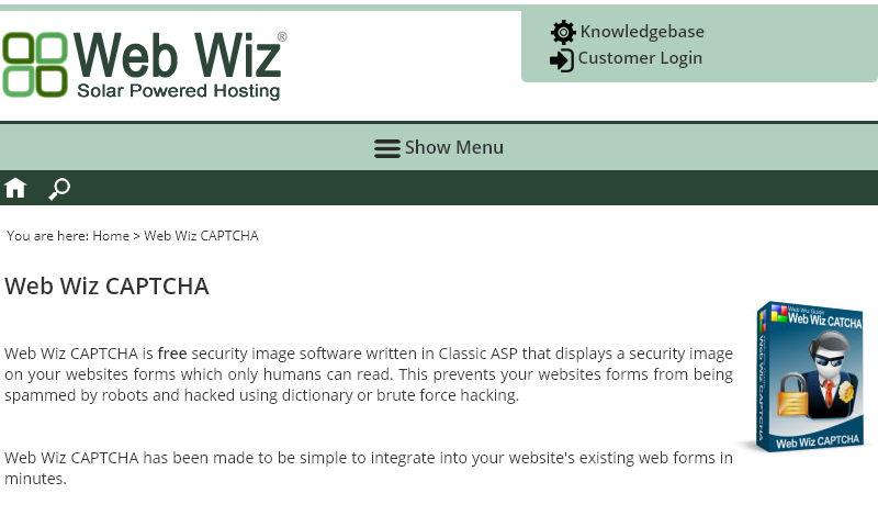 webwizcaptcha.com