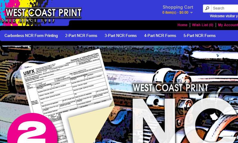 westcoastprint.net