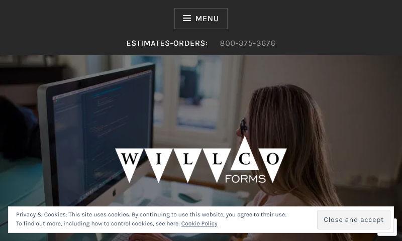 willcoforms.com