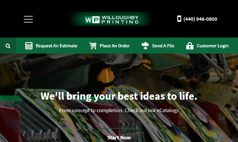willoughbyprinting.com