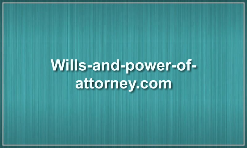 wills-and-power-of-attorney.com