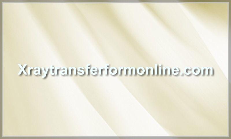 www.xraytransferformonline.com