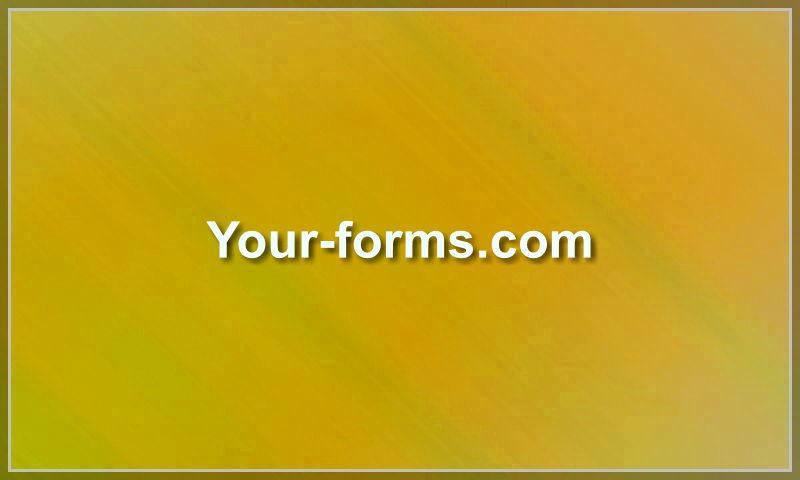your-forms.com