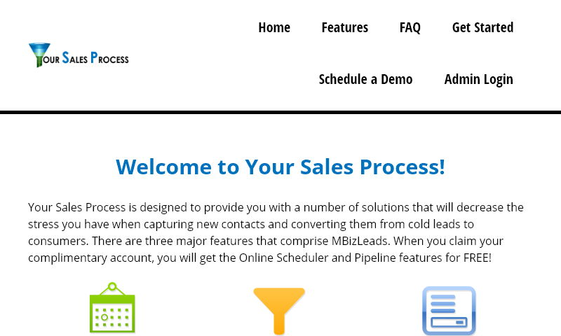 yoursalesprocess.com