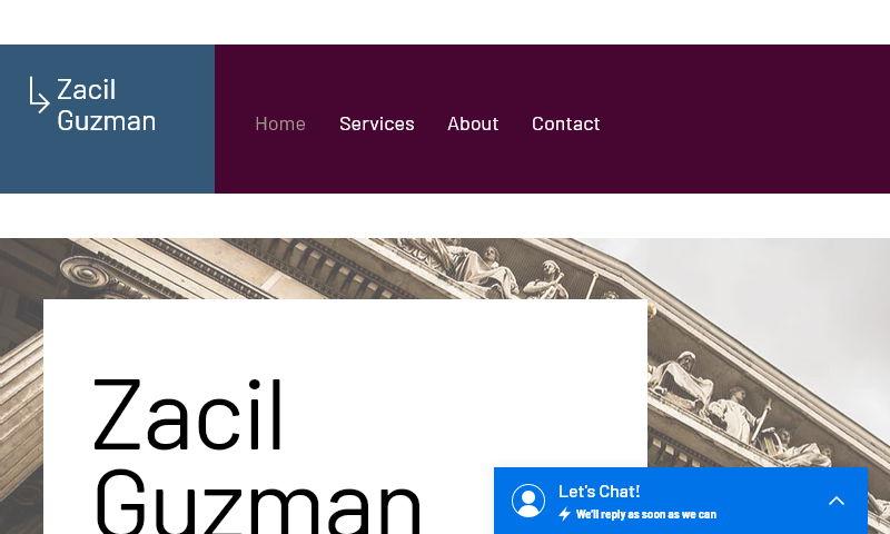 www.zacilguzman.com