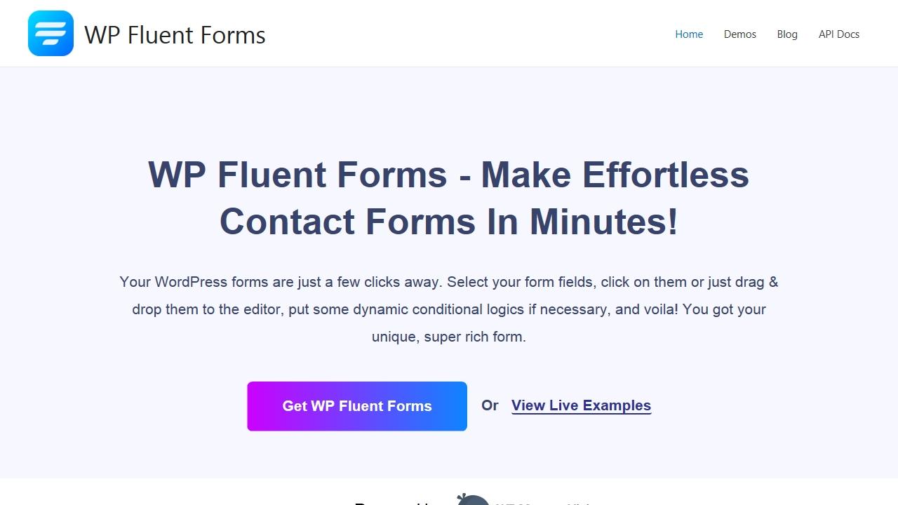 wpfluentforms.com